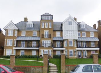Thumbnail 2 bedroom flat to rent in Charles Street, Herne Bay