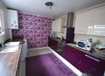 Thumbnail 3 bed terraced house for sale in First Row, Linton Colliery, Morpeth
