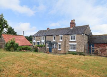 Thumbnail 3 bed cottage to rent in Green Farm, Elmton, Worksop