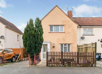 3 bed end terrace house for sale in Coleford Road, Southmead, Bristol, City Of Bristol BS10