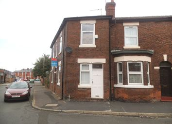 Thumbnail 2 bedroom flat to rent in Butman Street, Abbey Hey, Manchester