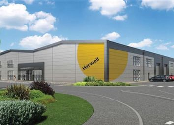 Thumbnail Office to let in Genesis - Phase 1, Harwell Campus, Harwell, Didcot, Oxfordshire