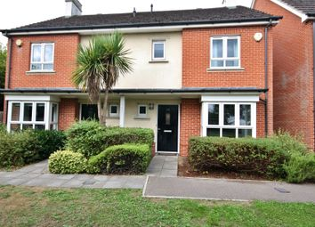 Thumbnail 3 bed semi-detached house to rent in Henage Lane, Woking