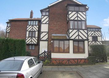Thumbnail 1 bedroom flat for sale in Kirkwood Drive, Kenton, Newcastle Upon Tyne