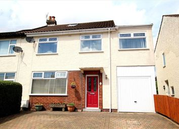 Thumbnail 4 bed property for sale in Ashwood Road, Preston