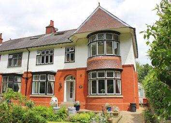 4 bed semi-detached house for sale in Cambridge Street, Haslingden, Rossendale BB4