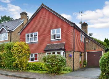 Thumbnail 3 bed detached house for sale in York Avenue, East Grinstead