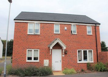 Thumbnail 3 bed detached house to rent in Reeves Close, Bathpool, Taunton