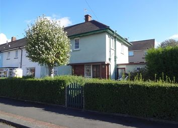 Thumbnail 2 bed property for sale in Bridgegate Avenue, Barrow In Furness