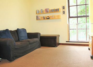 Thumbnail 2 bed flat to rent in Wellington Street, Ashton, Preston, Lancashire