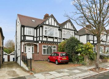 Thumbnail 4 bedroom semi-detached house to rent in Clarendon Road, London