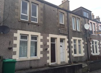 Thumbnail 1 bed flat to rent in Taylor Street, Methil, Methil, Fife