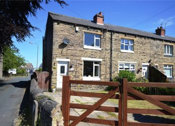 Thumbnail 3 bed terraced house for sale in Lyndale, Cross Street, Ossett, West Yorkshire