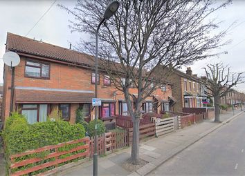 Thumbnail 2 bed terraced house to rent in Fortescue Road, Colliers Wood, London