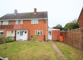 Thumbnail 2 bed semi-detached house to rent in Adams Road, Hythe, Southampton