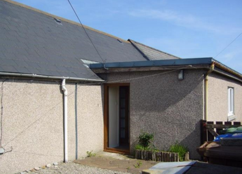 Thumbnail 2 bed terraced bungalow to rent in Hugh Street, Balintore