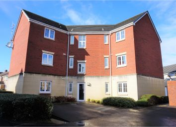 Thumbnail 2 bed flat for sale in Village Drive, Gorseinon