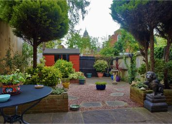 Thumbnail 3 bed end terrace house for sale in Etonhurst Close, Exeter