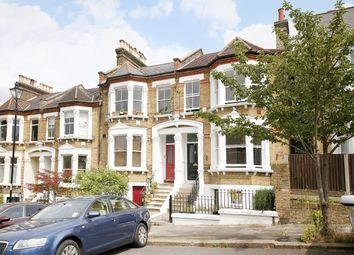 Thumbnail 5 bed end terrace house for sale in Waller Road, London