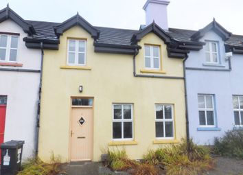 Thumbnail 3 bed terraced house for sale in 2 Keelkyle Cottages, Letterfrack, Galway
