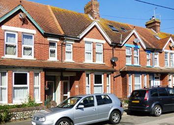 Thumbnail 3 bedroom terraced house for sale in Queen Street, Littlehampton