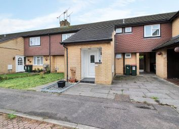 Thumbnail 3 bed maisonette for sale in Hyperion Court, Bewbush, Crawley, West Sussex