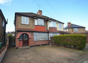 Thumbnail 3 bed semi-detached house for sale in Perivale Gardens, Garston