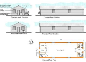 Thumbnail Property for sale in Rear Of 15, 17, 19 Solva Road, Clase, Swansea.
