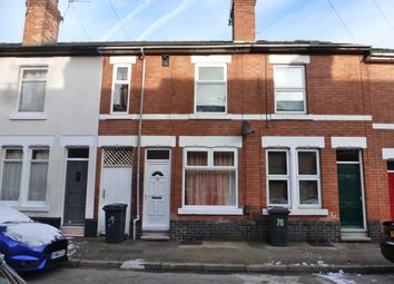 Thumbnail 2 bed property to rent in Manchester Street, Derby