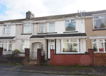 Thumbnail 2 bedroom terraced house for sale in Park View, Tredegar