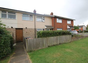 Thumbnail 3 bedroom terraced house for sale in Nash Close, Stevenage