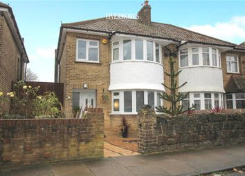 Northend Road, Erith DA8. 3 bed semi-detached house for sale