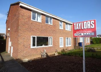 Thumbnail 3 bed semi-detached house for sale in Chandos Drive, Brockworth, Gloucester, Gloucestershire