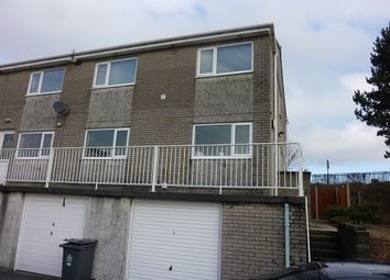 Thumbnail 2 bed flat for sale in Primrose Court, Morecambe