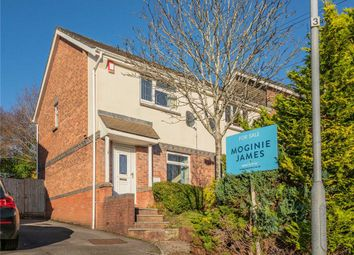 Thumbnail 2 bed semi-detached house for sale in Wicklow Close, Pontprennau, Cardiff