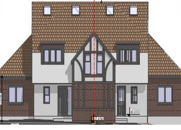 Thumbnail 4 bed semi-detached house for sale in Coniston Road, Kings Langley
