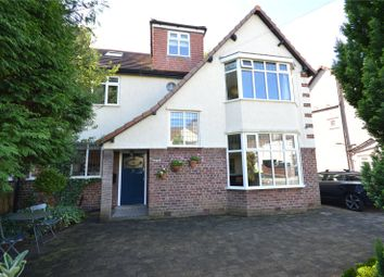 Thumbnail 5 bed semi-detached house for sale in Ballantrae Road, Calderstones, Liverpool