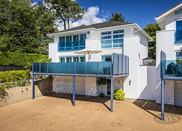 Anthonys Avenue, Canford Cliffs, Poole BH14. 4 bed detached house