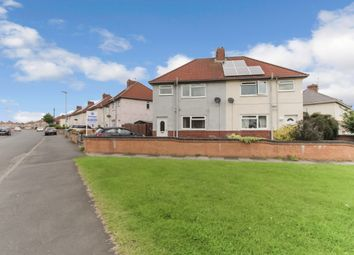 Thumbnail 3 bedroom semi-detached house for sale in Twelfth Avenue, Blyth