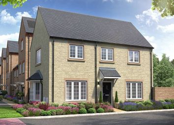 """3 bed detached house for sale in """"The Hurwick"""" at Kempton Close, Chesterton, Bicester OX26"""