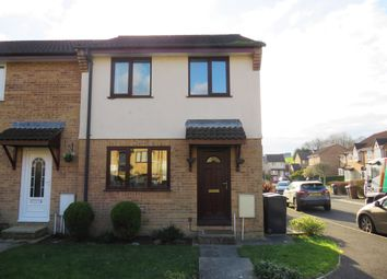 Thumbnail 3 bedroom property to rent in Slipperstone Drive, Ivybridge