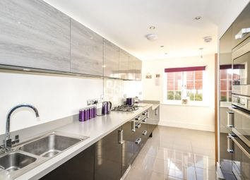 Thumbnail 3 bedroom property to rent in Biffin Way, Swaffham