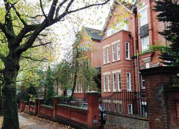 Thumbnail Studio to rent in Fitzjohns Avenue, Hampstead, London