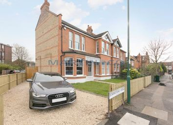 Thumbnail 4 bed semi-detached house to rent in Stanstead Road, London