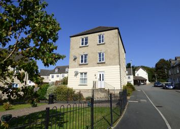Thumbnail 2 bed flat for sale in Triumphal Crescent, Plympton, Plymouth