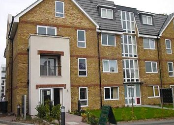 Thumbnail 2 bed flat to rent in Hallam Court, 15A Hatherley Road, Sidcup