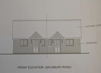 Thumbnail 3 bedroom semi-detached house for sale in Salisbury Road, Abercynon, Rhondda Cynon Taff