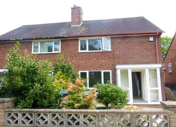 3 bed semi-detached house to rent in Ferncliffe Road, Birmingham B17