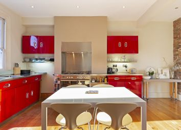 Thumbnail 3 bed flat for sale in Tytherton Road, Tufnell Park