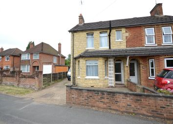 Thumbnail 3 bedroom semi-detached house for sale in Fernhill Road, Farnborough, Hampshire